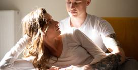 8 Tips para estar 24x7 en pareja: que el amor le gane al encierro