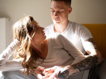 Cómo sobrellevar la convivencia con tu pareja durante esta cuarentena