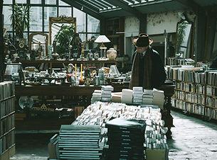 Französische Buchhandlung