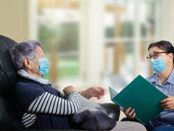 複数の老人福祉施設でワクチン2回接種後の集団感染発生(10/24日)