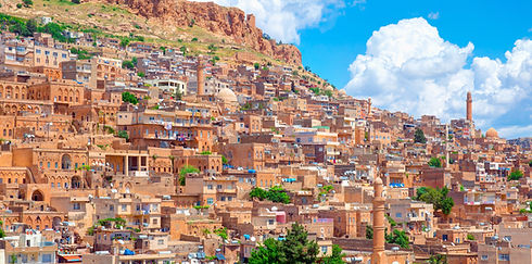Asia, welcome to Asia, Mardin Turkey, Somger