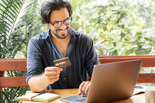 Get your store online!