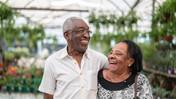 MyTaxRights Happy Senior Couple