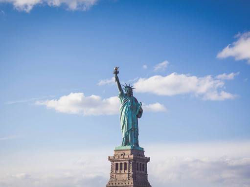 Breaking News les USA ouvrent le 08 Novembre !