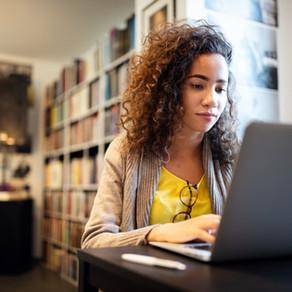 Increasing B2B content capacity at a top UK university