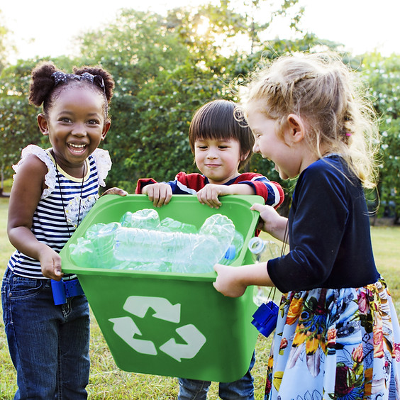 Lake Needwood Park Clean-Up & Pennies for Peace Donation drop-off