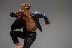 Expressive Dance