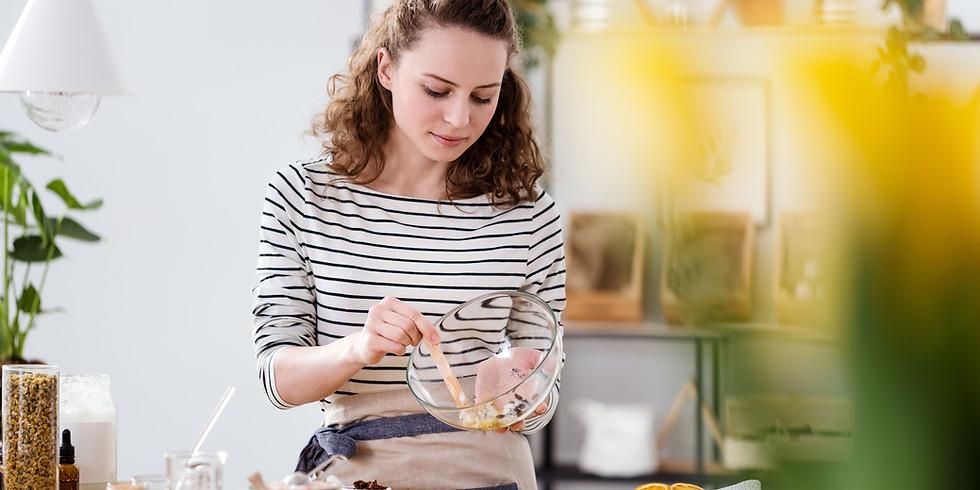 DIY : créez vos cosmétiques avec les huiles essentielles