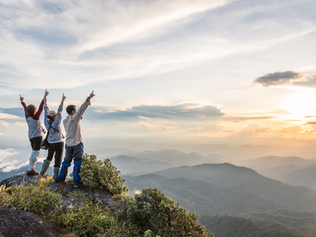 What Living Life to the Fullest Means for Believers