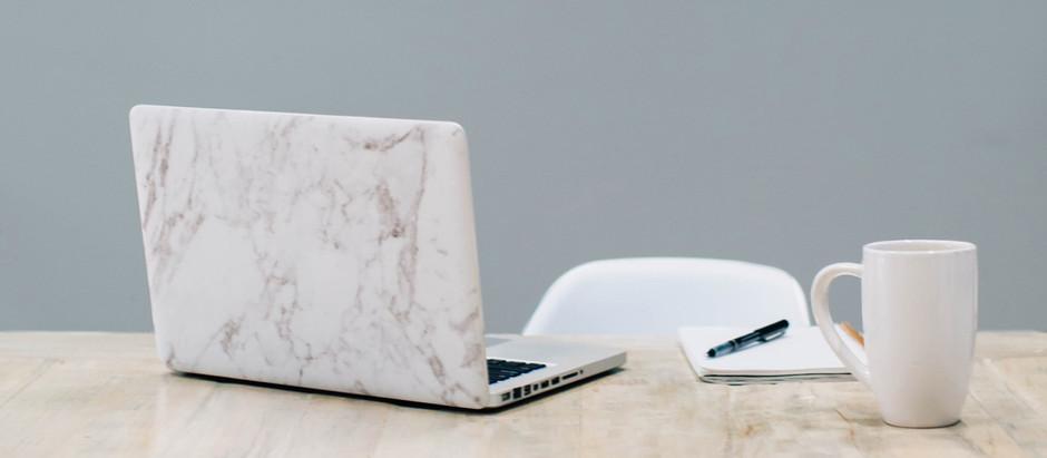 Jak napsat skvělý newsletter krok za krokem
