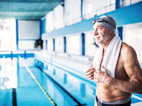 Envelhecer é o único meio de viver muito tempo