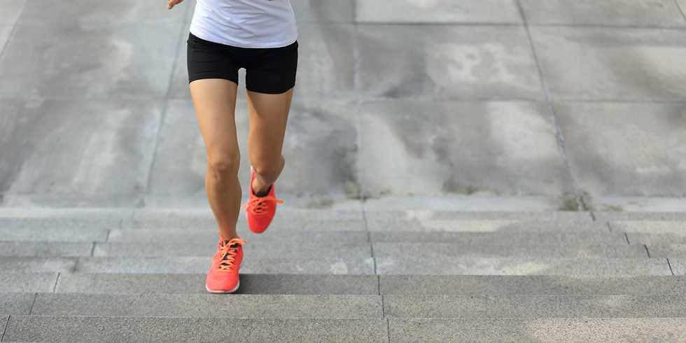 Running Form for Efficiency and Longevity