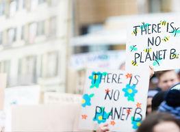 Klimatförändringsbaner