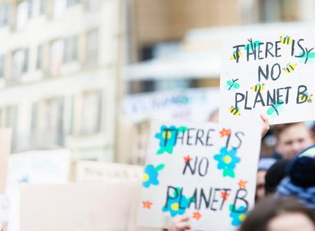 Økt kompetanse - et viktig klimatiltak