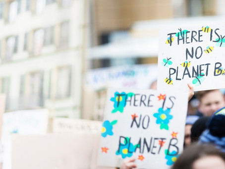 The Paris Climate Agreement:  What is it, why did we leave, why did we go back?