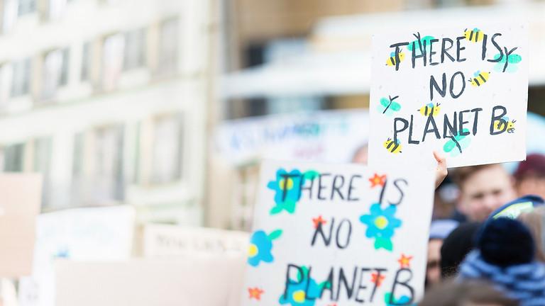 Le déni du changement climatique, c'est fini?