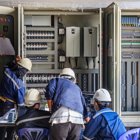 שירותי ייעוץ ופיקוח לפרויקטים בעולמות האחזקה והניקיון