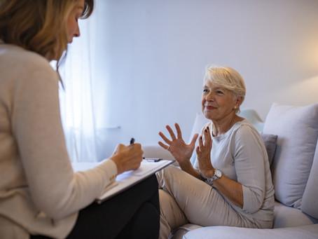 Därför Är Alzheimers Svårare Att Diagnosticera Hos Män