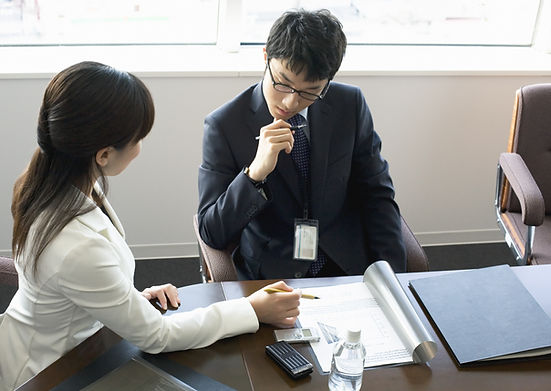 Human Resource Content and Management Executive