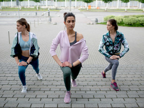 Physical Activity Plays Key Role in Healthy Living