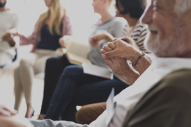 The Benefits Of Family Counselling