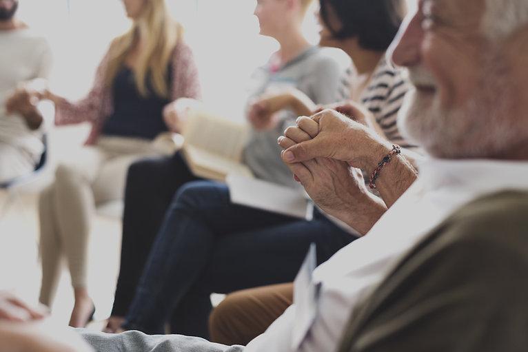 Anchoridge Counselling - EMDR Therapy - Kitchener, Waterloo, Milton