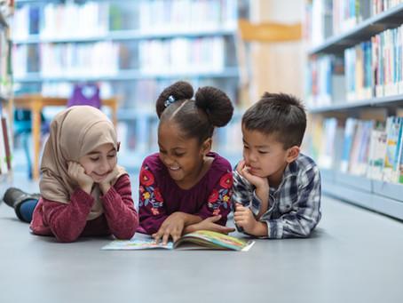16 Inspiring Books for Kids set in Asia