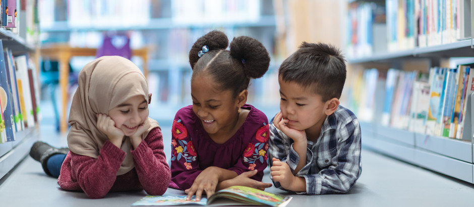 Children's Books Recommendations