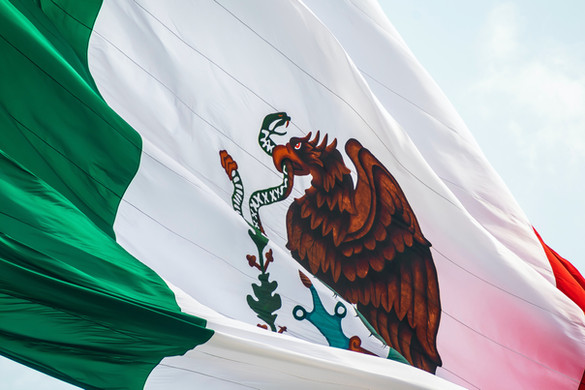 We love Mexico!