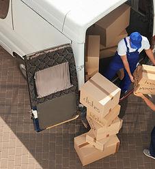 Пакеты для перевозки грузчиков