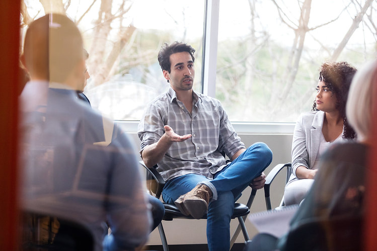 Anchoridge Counselling - BPM Therapy - Kitchener, Waterloo, Milton