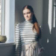 Zjell Instagram Model