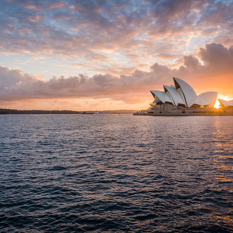 Opportunities for the Life Science Industry in Australia post-COVID