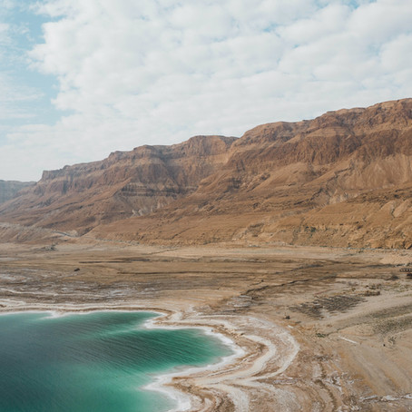 Eilat and Dead Sea, to reopen as 'green tourist islands'