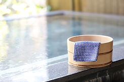 Cubo de piscina de spa