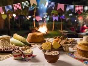 Festas típicas brasileiras