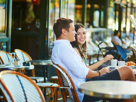 Enjoy Great Dining-out Options on Katy Restaurant Patios