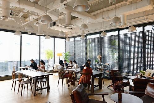 Office Space, Silk Board