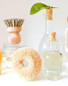 Soaps and Oils