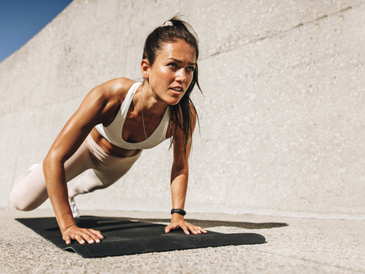 EMOM Workouts: A Fun Way to Activate Your Fat-Burning Potential