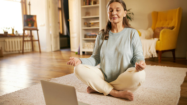 5 Mindfulness Strategies to Cope with Chronic Illness and Pain