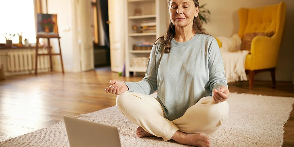 FREE Yoga Nidra E-COURSE