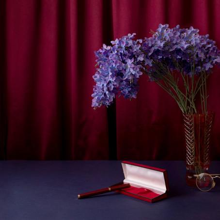 Esperanza ancestral y otros poemas de Julieta Paoloni