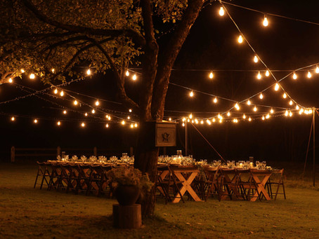 5 Benefits Of Why Should You Outsource Your Outdoor Events