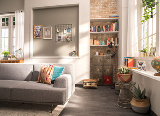 Interior Design 101: 7 Tips to Transform the Look of Any Space