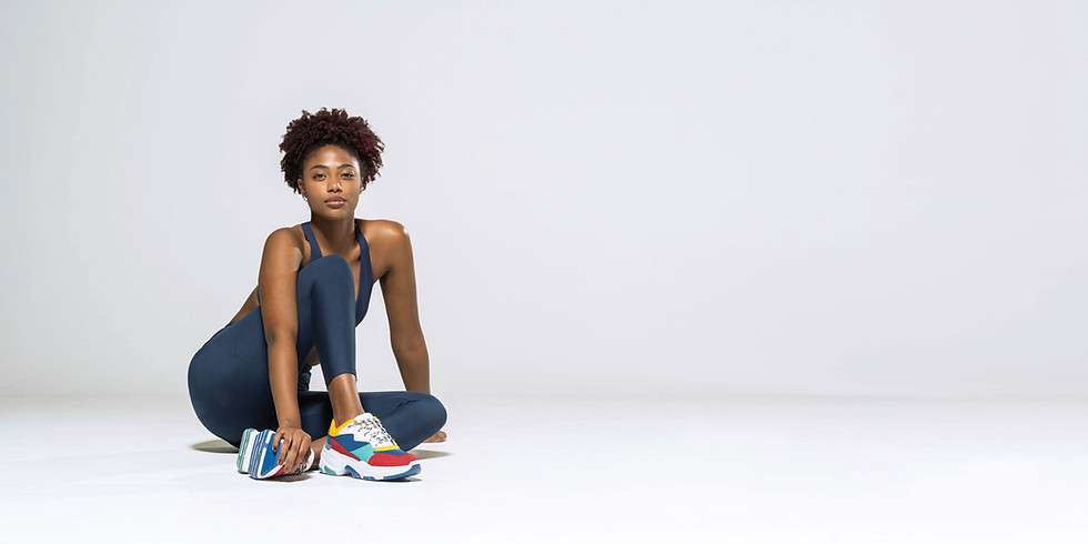 Free Fitness and Wellness for Black Women