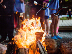 Fire Pits: How HOA & Condo Boards Can Safely Permit this Popular Trend