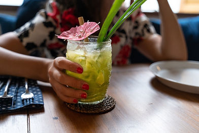 Tropic Cocktail