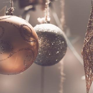 Decoraciones festivas