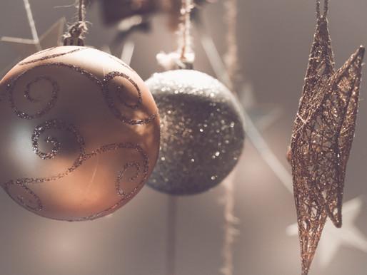 Governo divulga recomendações sanitárias para as festividades de fim de ano